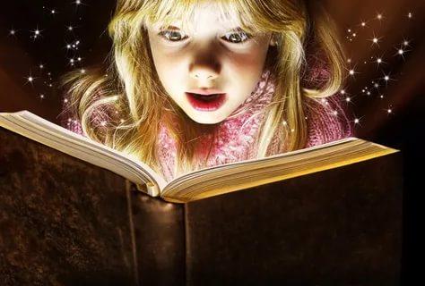 Развивающая детская литература в подарок ребенку