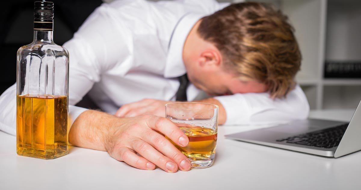 Как отучить мужа от алкоголя