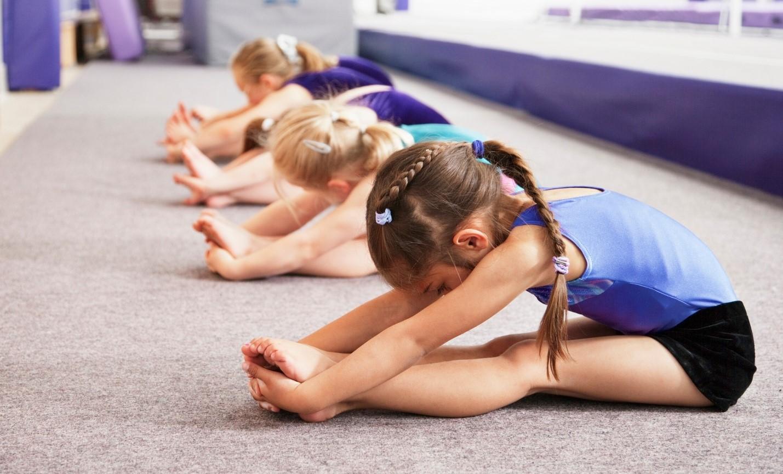 Йога для детей: модная тенденция или польза