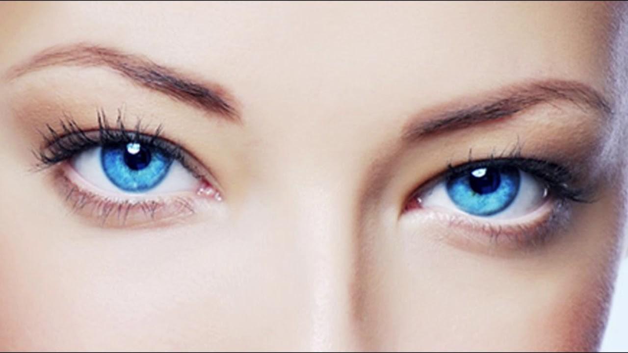 Какие тайны скрывает глубина наших глаз?