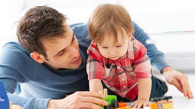 Если отцу не интересен ребенок: советы психолога