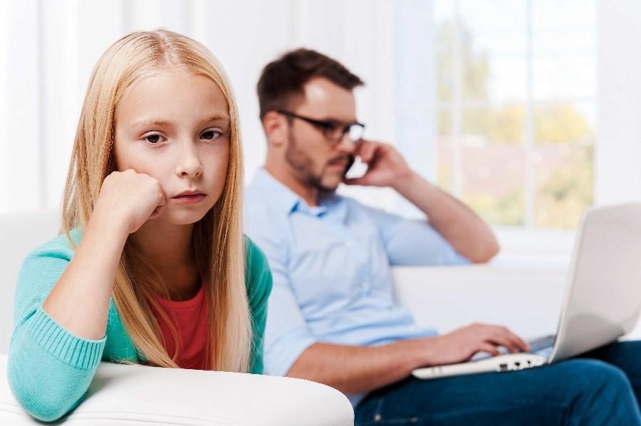 7 ошибок, которые совершают родители
