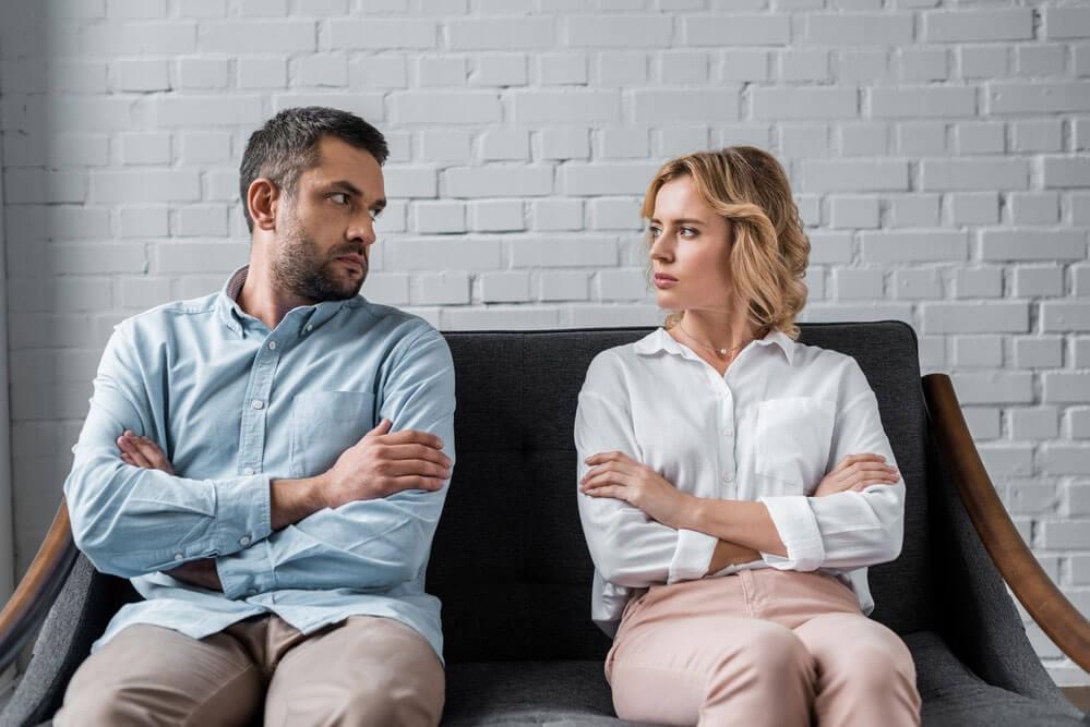 5 факторов способных разрушить самый крепкий брак