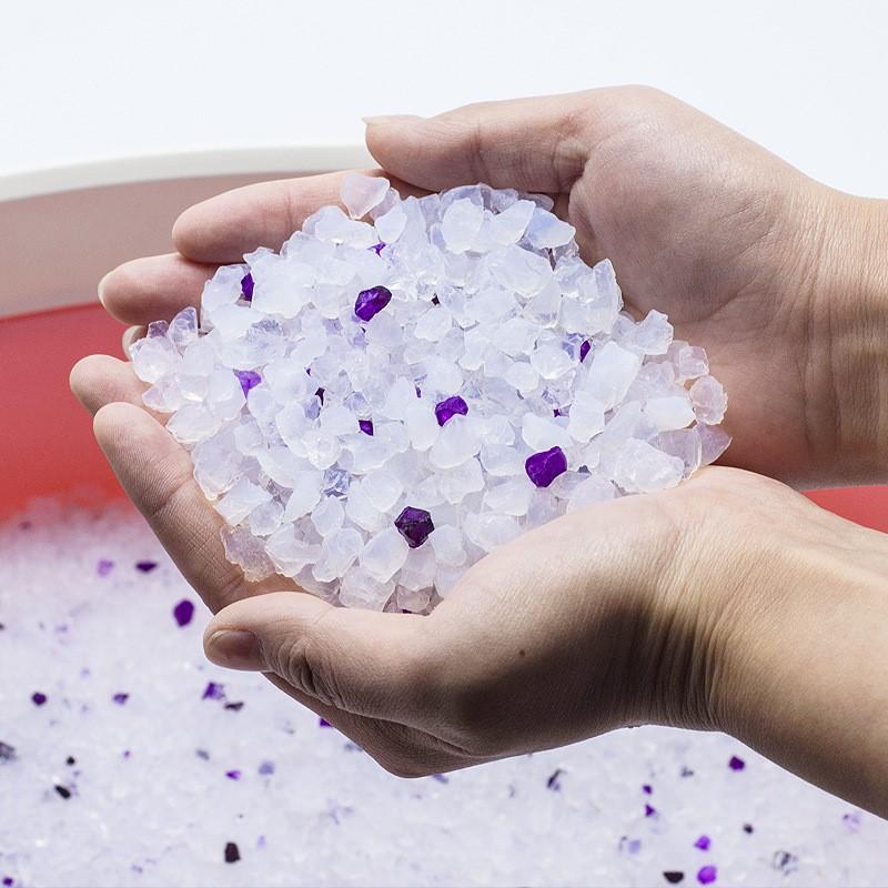 Интересные способы применения силикагеля