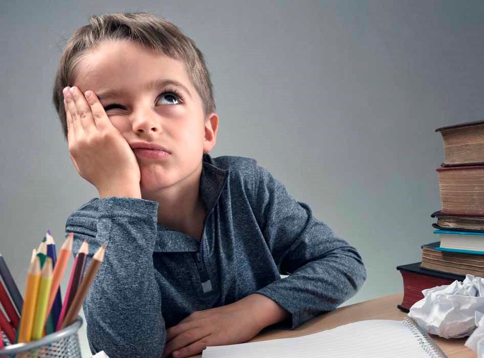 Что делать, если ребёнок не хочет идти в школу