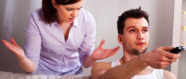 Бесит любимый человек – проблема или признак любви?