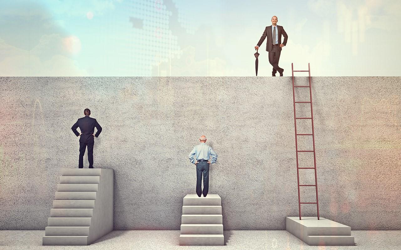 Почему приобретать плохие привычки так легко, а самосовершенствоваться трудно?