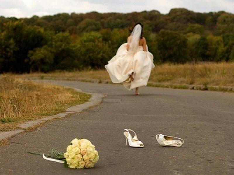 Почему россияне не хотят больше связывать себя узами брака