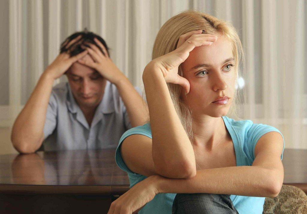 Почему мы заключаем брак с неправильными людьми?