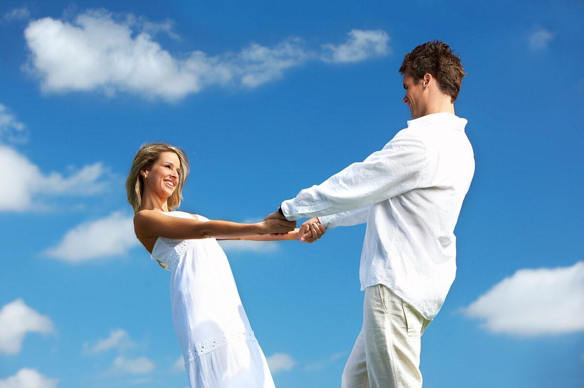 Как понять, что брак действительно счастливый?
