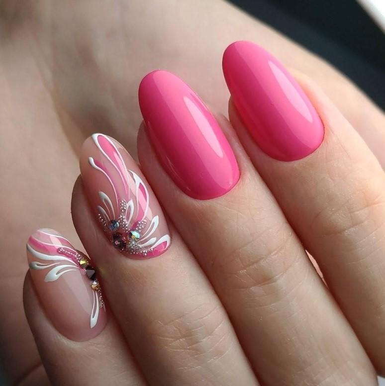 Какой дизайн ногтей будет модным в 2020 году