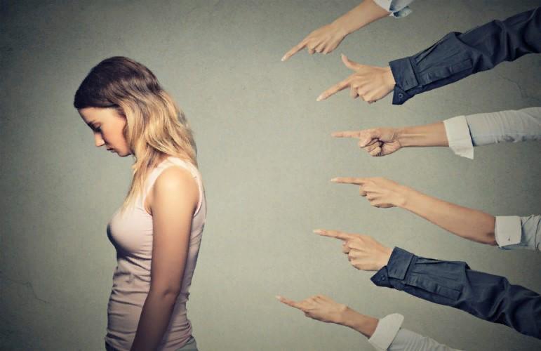 Прощение себя – самый сложный вид прощения