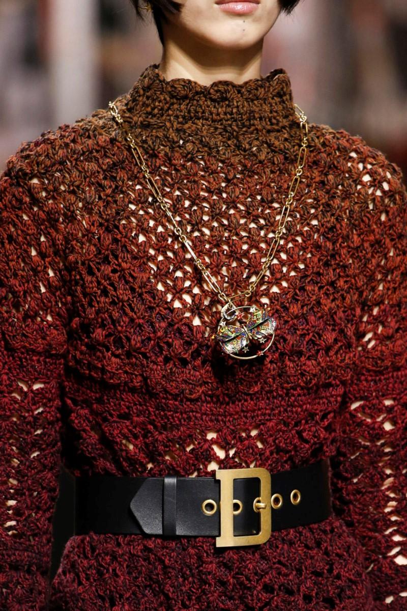 Как выглядеть стильно в зимней одежде: несколько секретов