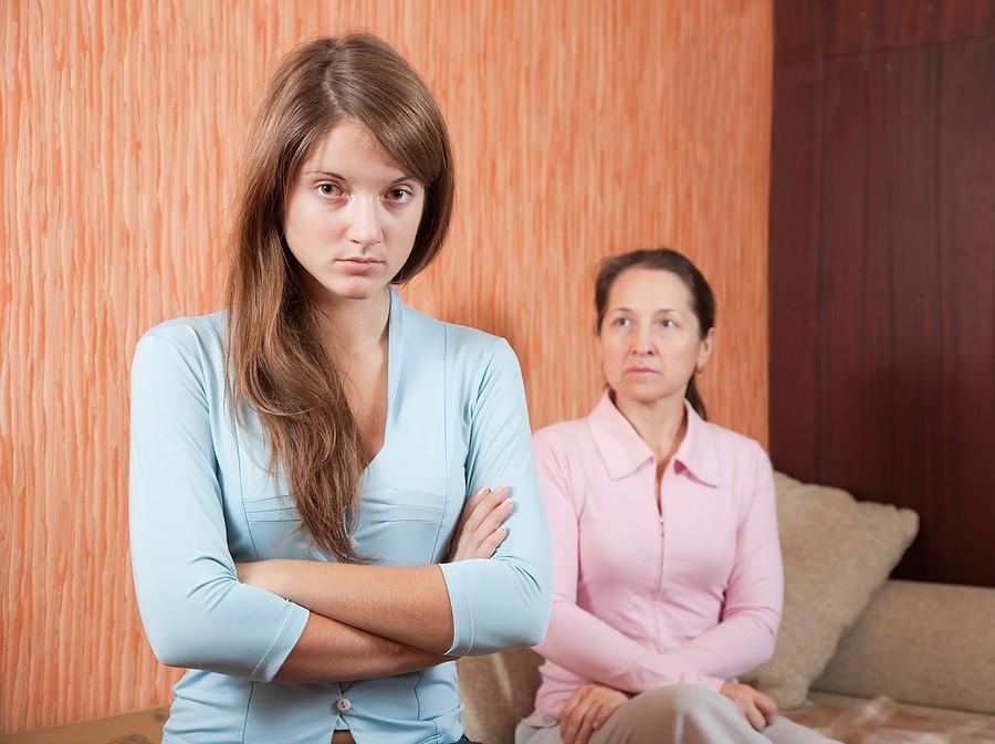 Чем дороги отношения с мамой и 4 причины их не портить