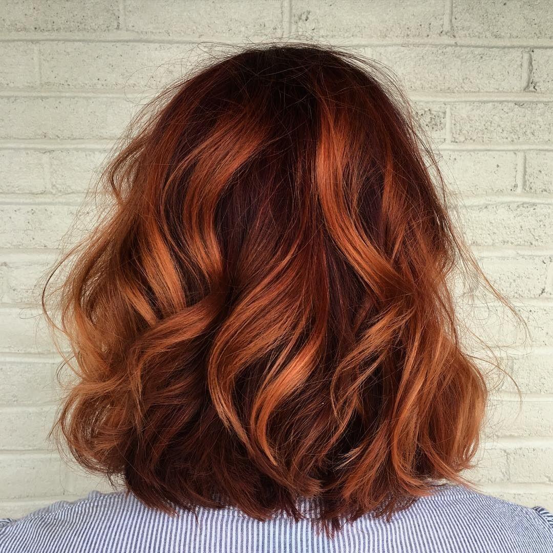 Какой цвет волос принесёт удачу в 2020 году