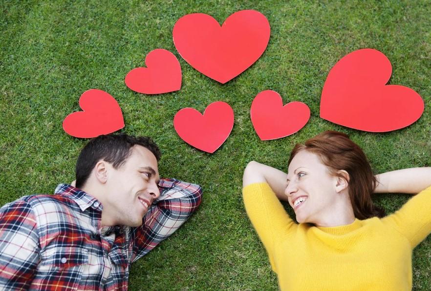 10 советов, которые помогут найти свою любовь