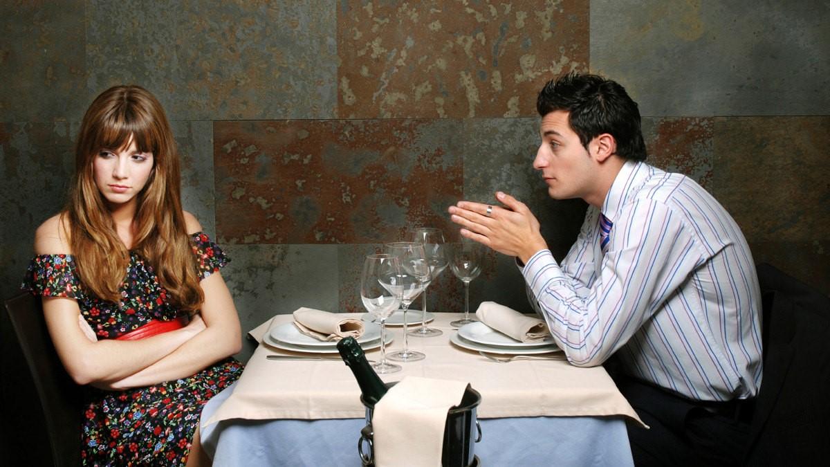 Почему первое свидание может стать последним?