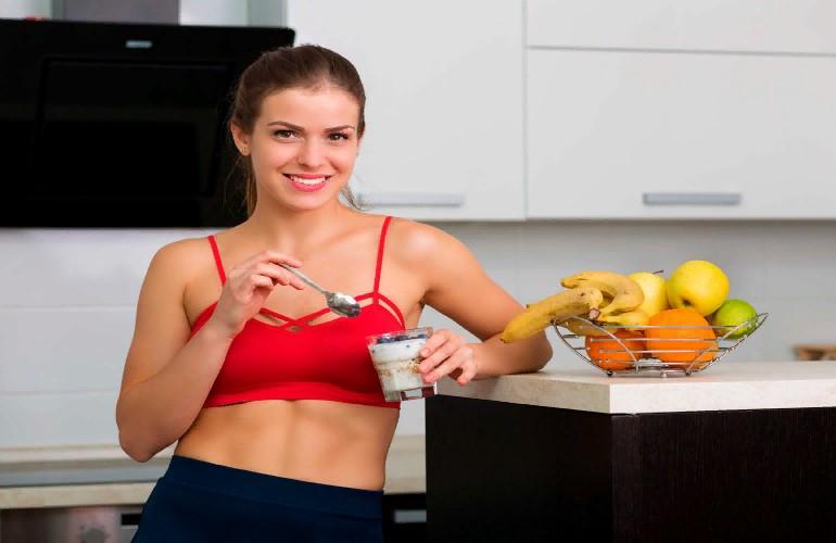 12 хитростей, которые помогут не срываться на диете