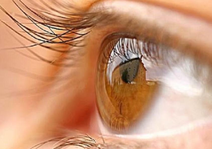 Цвет глаз, как он определяет характер человека