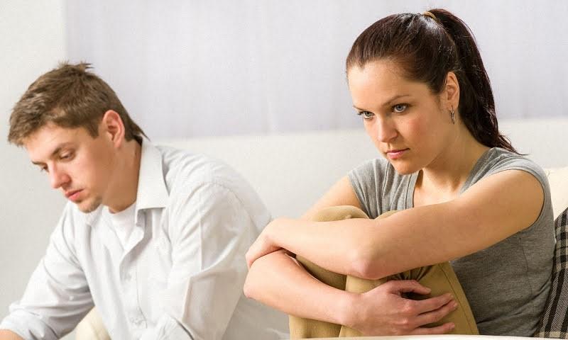 Как безболезненно прервать отношения?