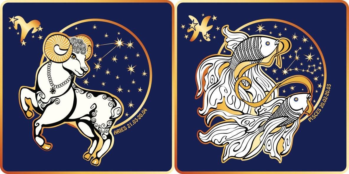 Каким знакам Зодиака не стоит иметь дел друг с другом