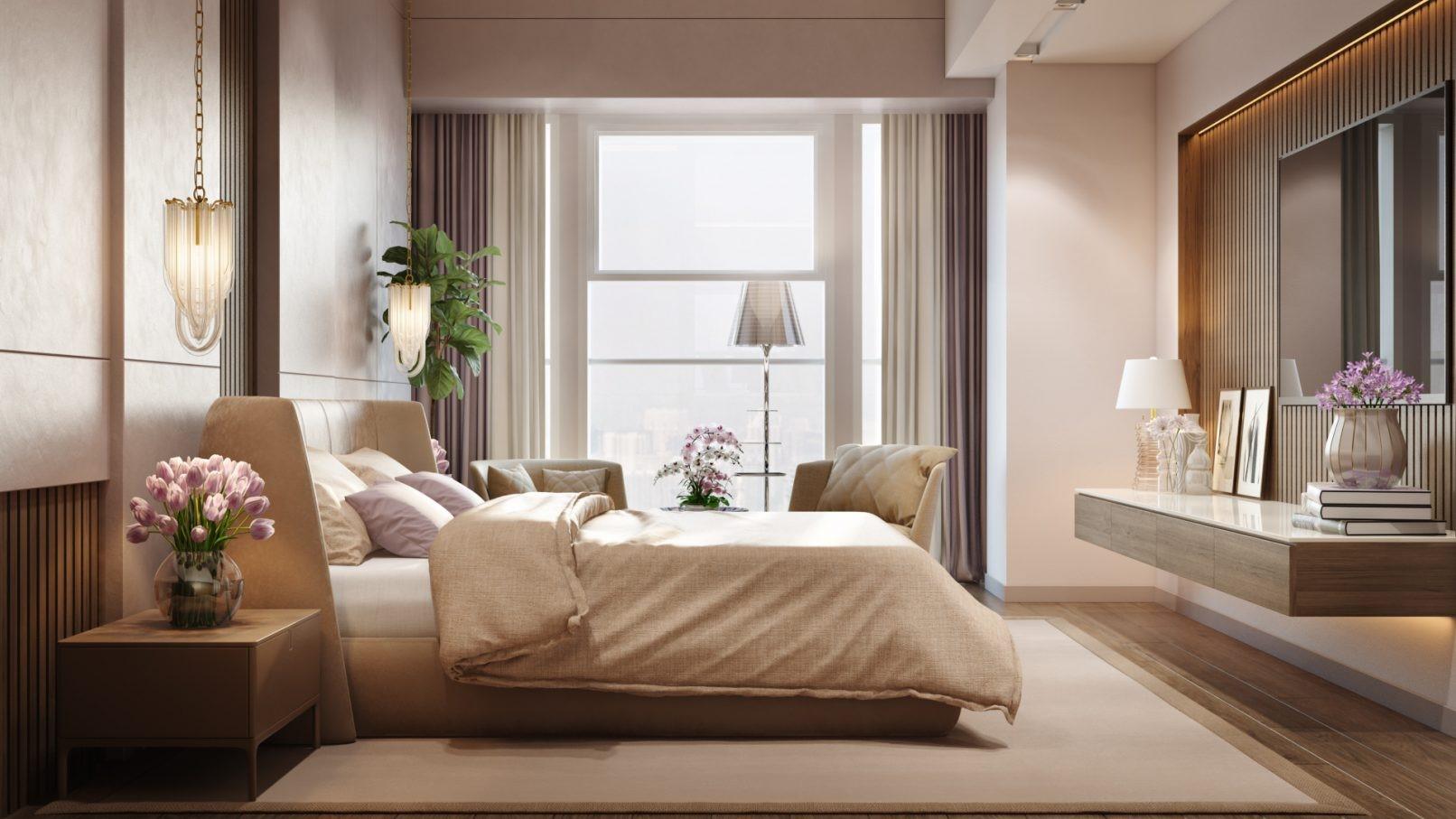 Детокс для квартиры: что куда переставить и что выбросить