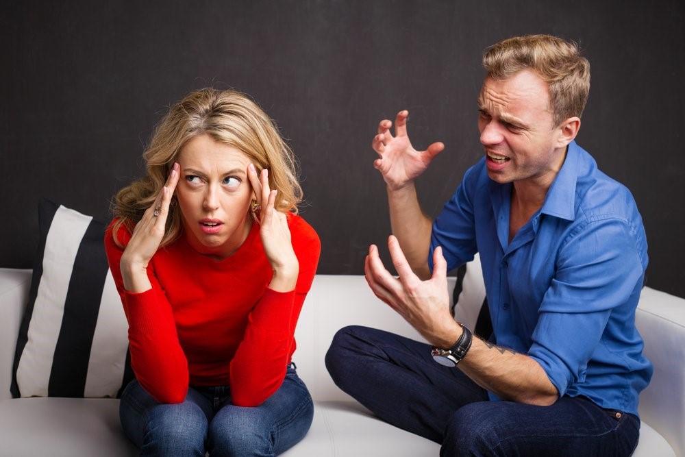 Токсичные отношения: как их определить и что делать