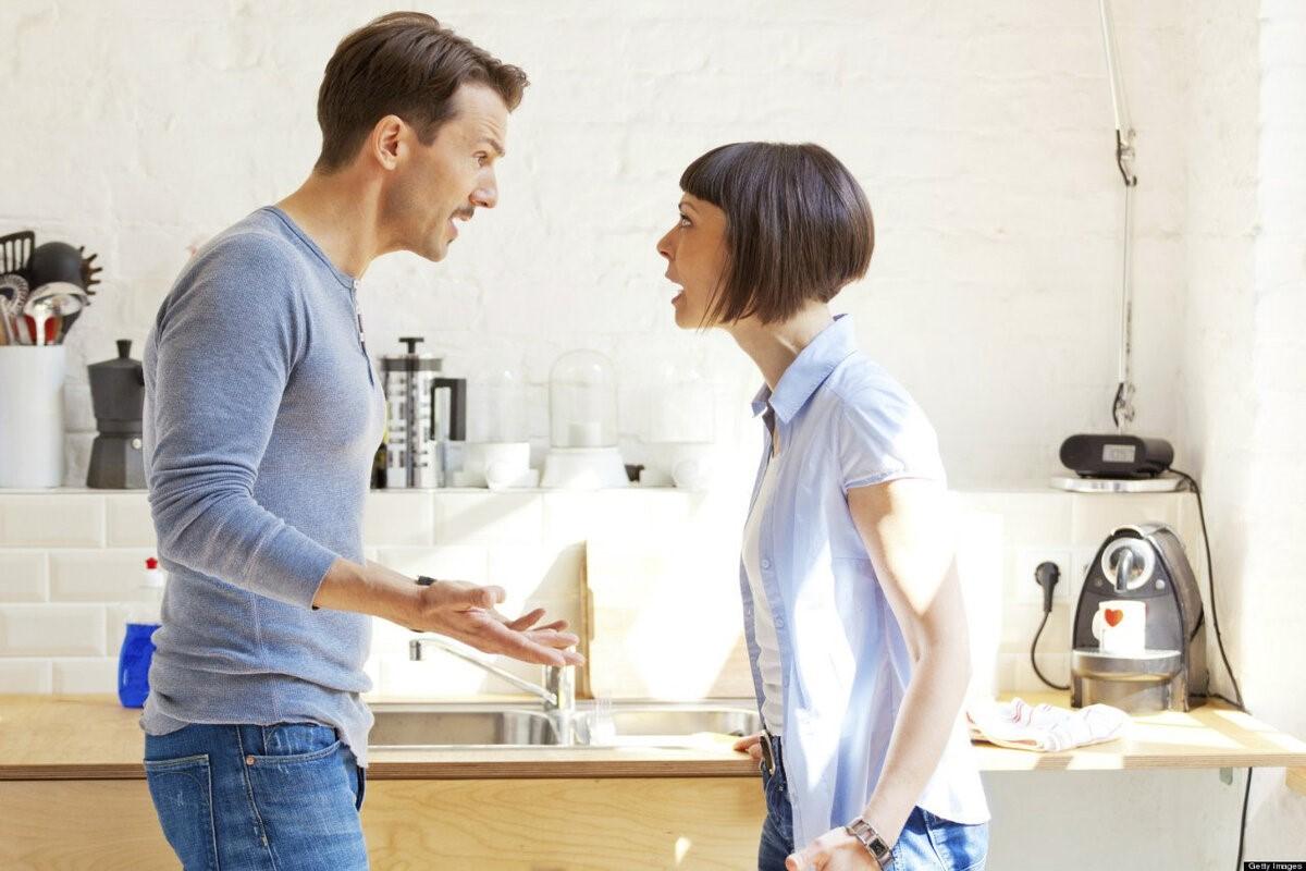 Быт разрушает или укрепляет брачные узы?