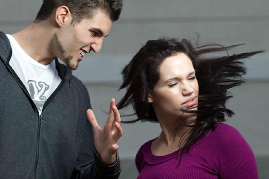 Техника безопасности при выборе супруга