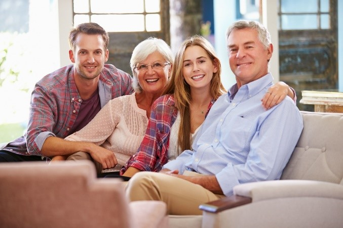 Причины, почему можно не общаться с родителями