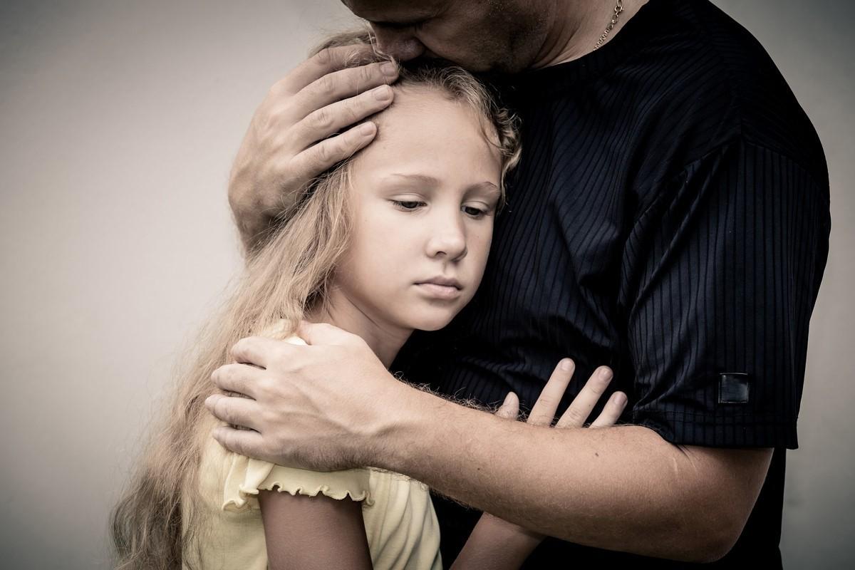 Как обида на отца влияет на вашу жизнь