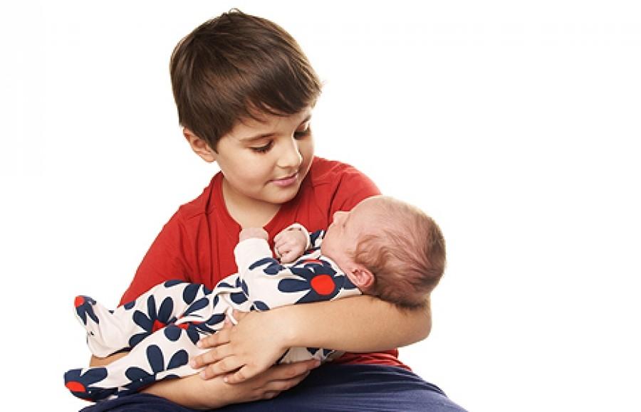 Несколько детей в семье: какой должна быть разница в возрасте