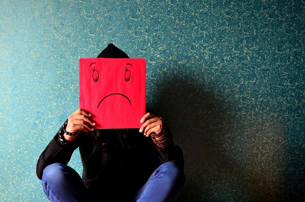 Топ признаков, которые громко говорят о депрессии