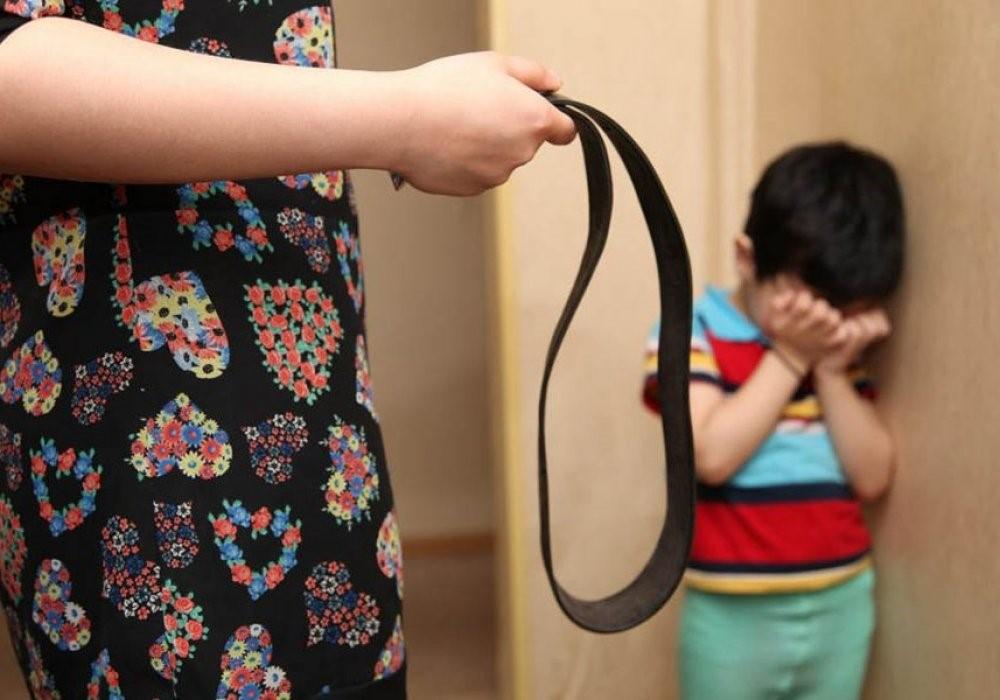 Бить детей запрещается: последствия жёсткого воспитания