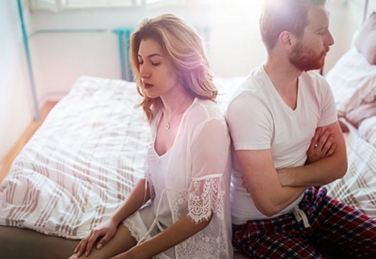 Вещи, о которых не стоит просить мужа
