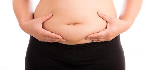 Как лень и нежелание убирать дом приводят к ожирению