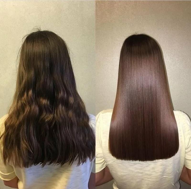 Закрашивание мелированных волос: выбор краски