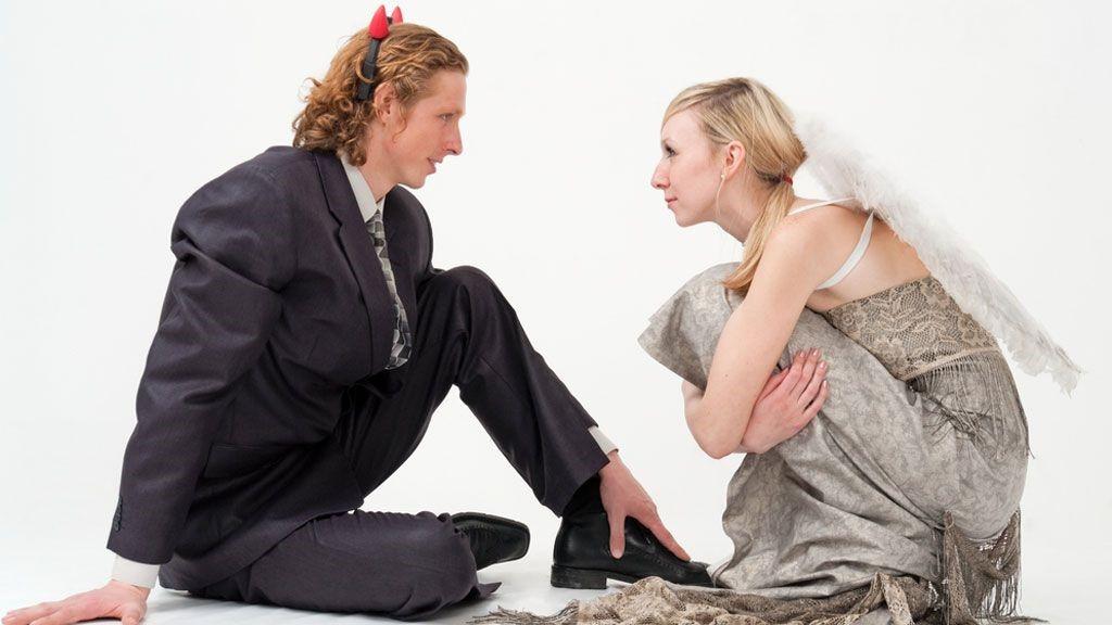 Как не позволить романтическим штампам негативно повлиять на личную жизнь