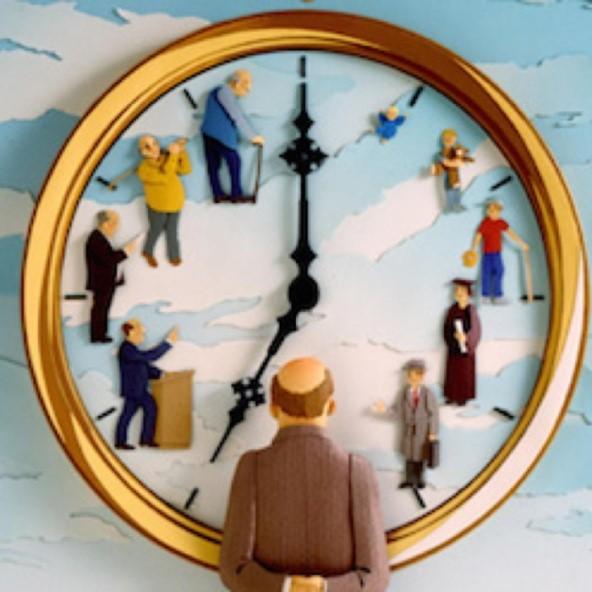 Семилетние циклы жизни человека: новый шанс каждые семь лет