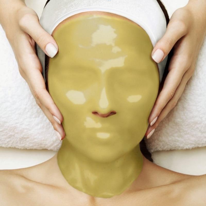 Тканевые и альгинатные маски для лица из Кореи: польза и применение