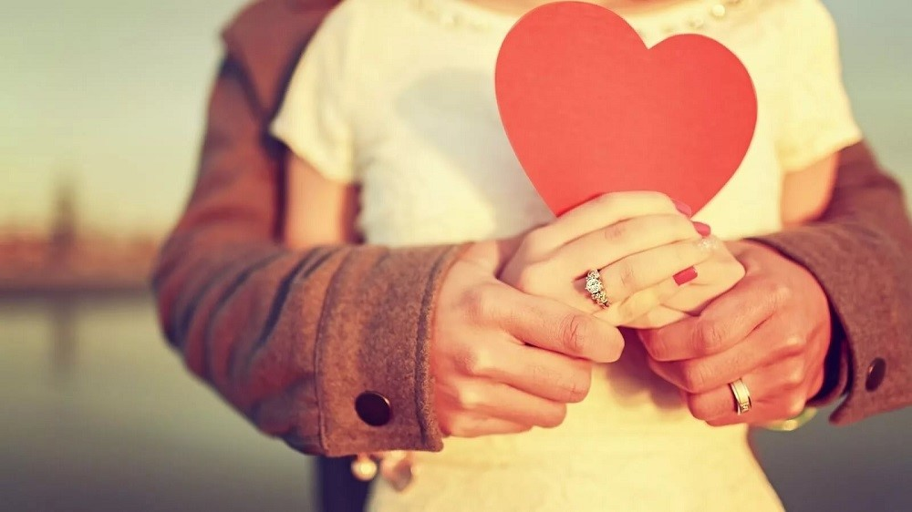 Что означает слово «люблю»: 7 этапов великого чувства