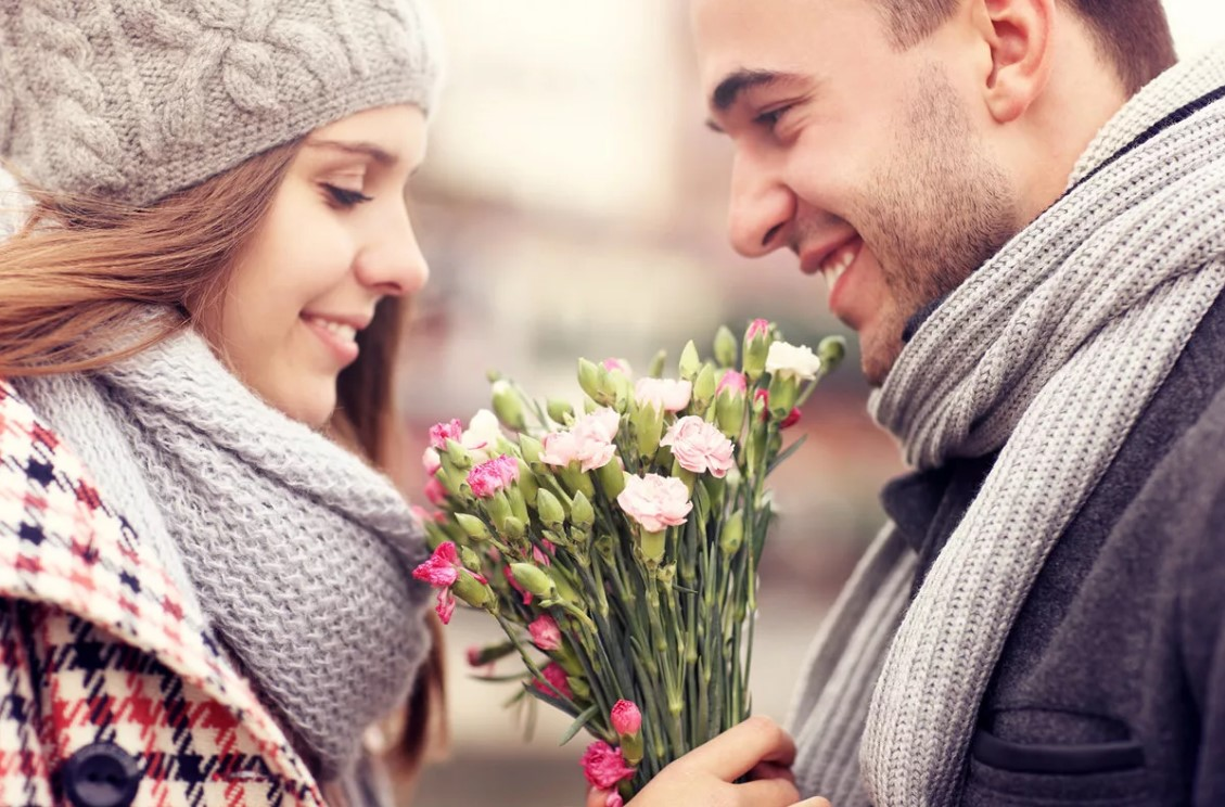 Как влюбить в себя молодого человека с первого свидания