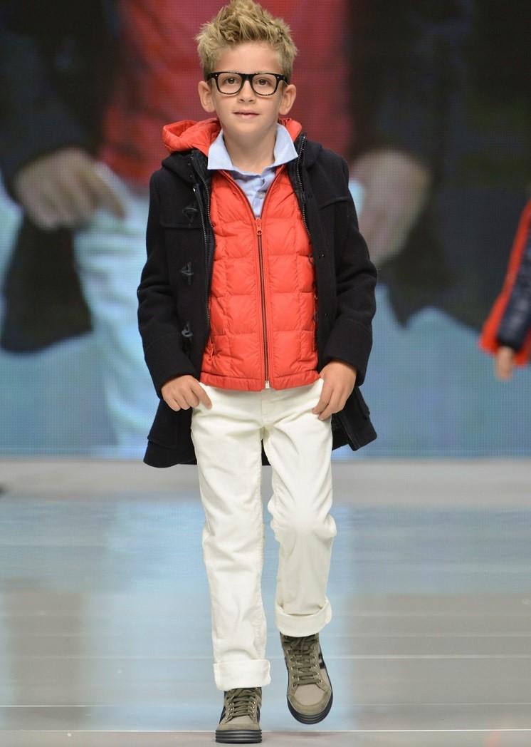 Модные тренды для детей в 2020 году