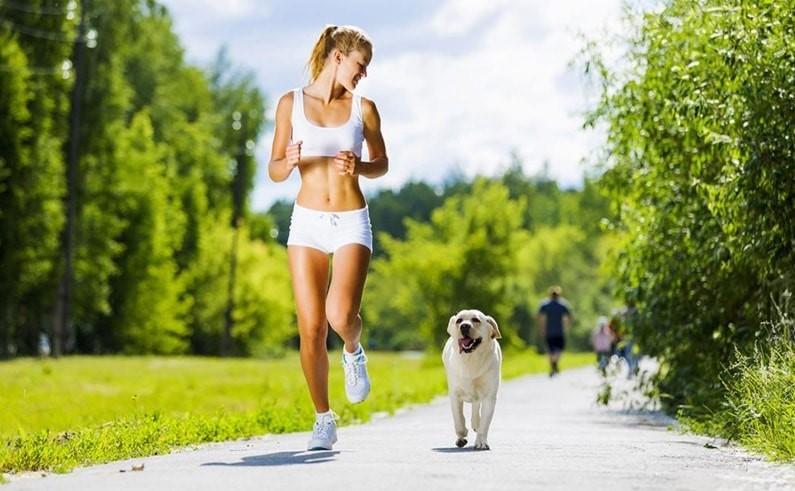 Быстрое и эффективное сжигание жира с помощью бега: советы специалистов