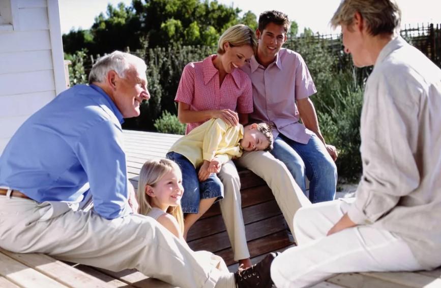 Отношения с родителями: советы по сближению