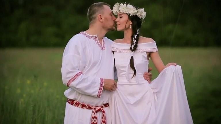 Украсть нельзя вернуть… Зачем на свадьбе крадут невесту