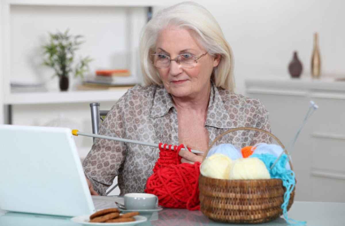 Как даме после 50 лет справиться с одиночеством: рекомендации специалистов