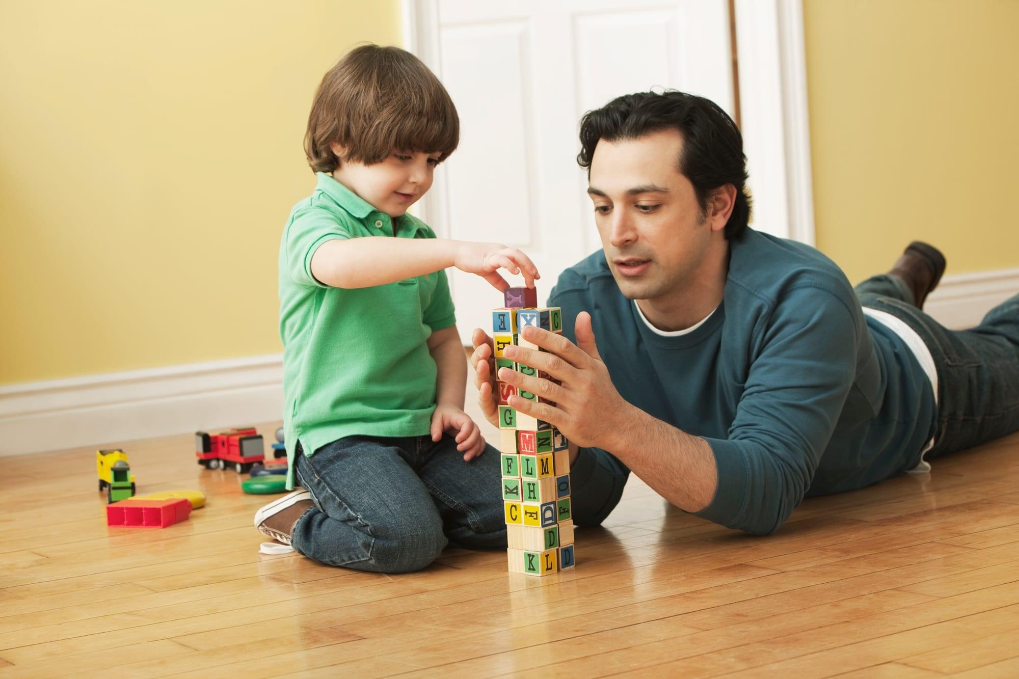 Как начать совместную жизнь с новым мужчиной, если есть дети от первого брака