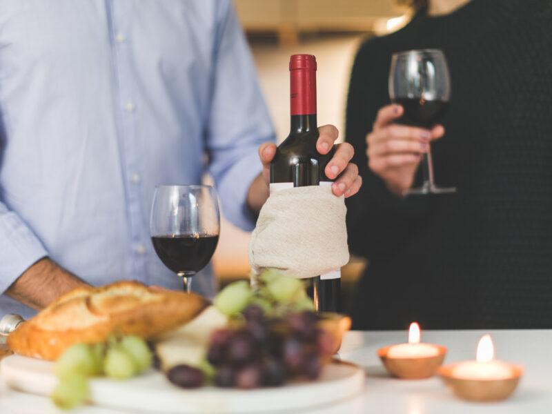 Вино и религия