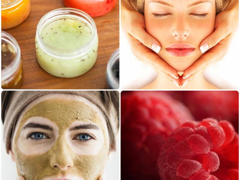 AHA-пилинг: что за процедура, как преображает кожу и улучшает цвет лица